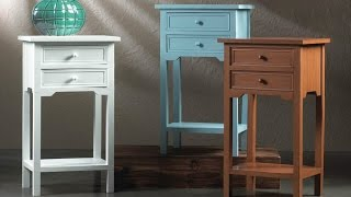 Accent Furniture And Designer Side Tables
