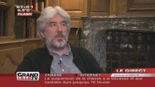 Cinéma : Jacques Maillot - La Mer à Boire, à Lille