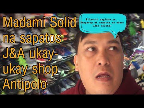 ukay-ukay-shoes-j&a-vlog-#-12