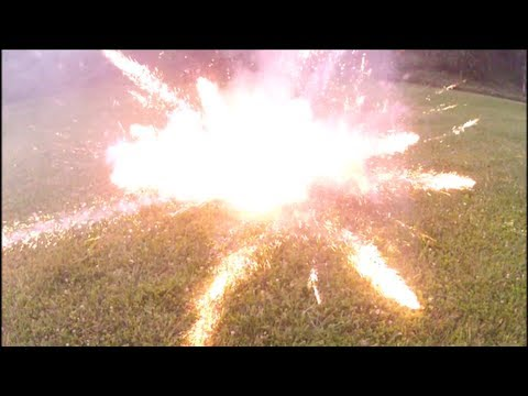 Don't use PVC for Fireworks Launch Tubes - Alan W  Smith