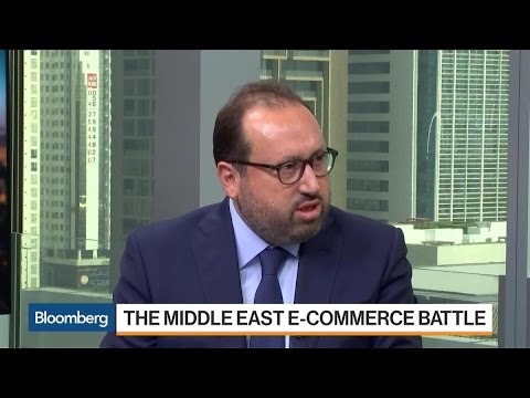 Majid Al Futtaim CEO Seeks Opportunities That Add Value