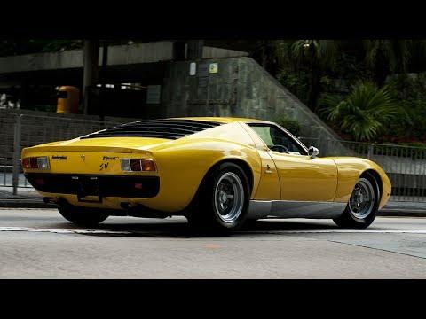 Top 10 RAREST LAMBORGHINI Supercars Ever Million Dollar ... |Rare Supercars