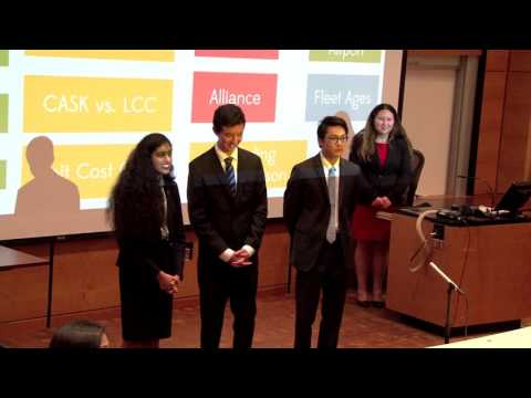 TEAM 4 - 2016 Russell Investments International Case Competition