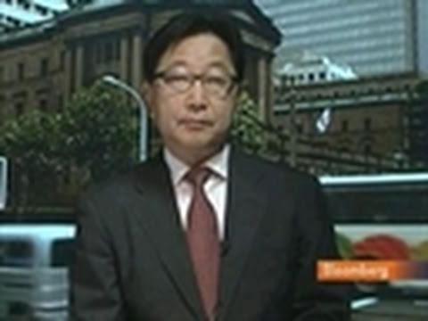 Kato Sees BOJ Increasing Lending Facility on Rising Yen: Video