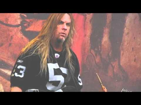 SLAYER guitarist, JEFF HANNEMAN dead at the age of 49 - RIP METAL BROTHER