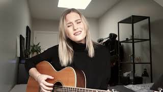 Someone You Loved - Lewis Capaldi (Cover by Lilly Ahlberg) Video