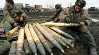 Chechen war photos