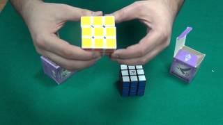 Кубик рубика купить Киев. Обзор кубика рубика Dayan
