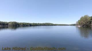 Lake Mildred Video 1