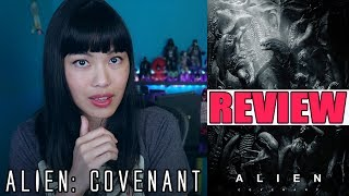 Alien: Covenant | Movie Review (Non Spoilers + Spoilers)