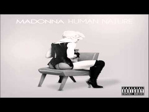 Madonna - Human Nature (Howie Tee Acapella)