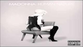 Madonna - Human Nature (Howie Tee Acapella)