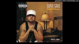 Download Super Sako - Thief of Hearts (Single) MP3 song and Music Video