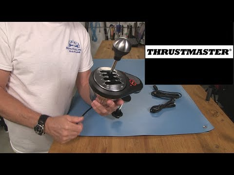 Thrustmaster TH8A Shifter Thread | Page 12