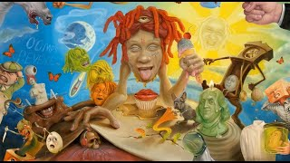 Trippie Redd - Forever Ever ft. Young Thug & Reese LAFLARE [8D]