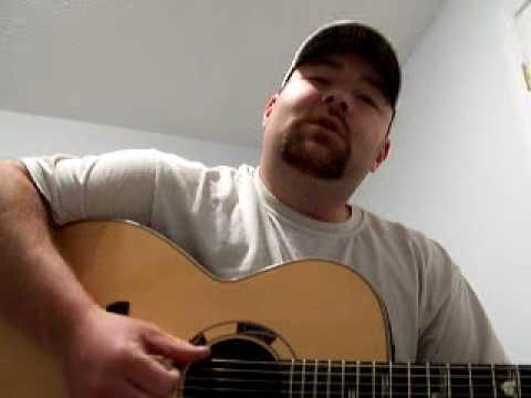Steve Howard - A Friend to Me - Garth Brooks
