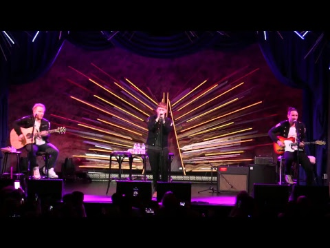 BackStory Presents: Shinedown Performing Live from Sony Hall