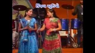 gujarati garba songs - sonal garbo shire - singer : madhu chekhani - album : tahukar bits-9