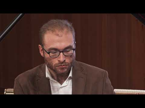Adam Golka plays Beethoven: Piano Sonata No 8 - Pathétique