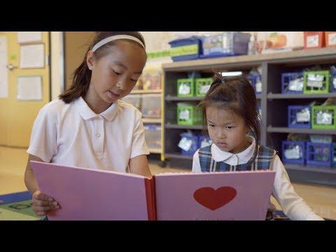 Lifelong Learning Starts Here: Valley Catholic Elementary School