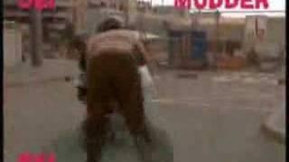 Watch : Los Banditos Films - Dei Mudde...