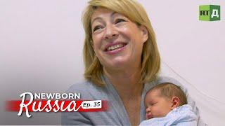 Newborn Russia (E35)
