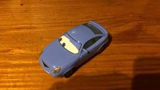 Disney Cars Brake Boyd Review