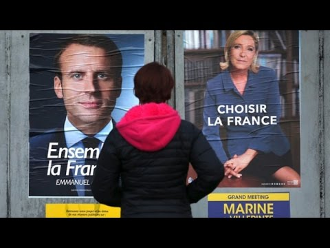 French Elections:  Lesser Evil Between a White Supremacist or Ultra Neoliberalist