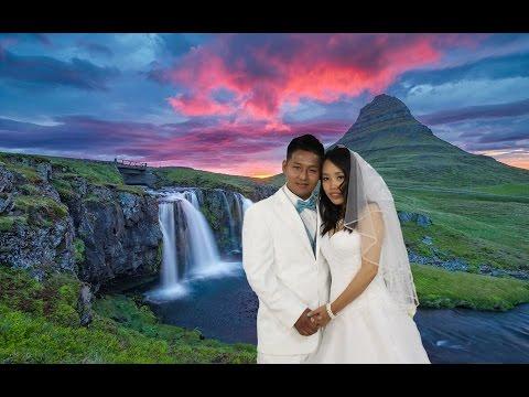 karen wedding Taw Kaw and Eh Moo family