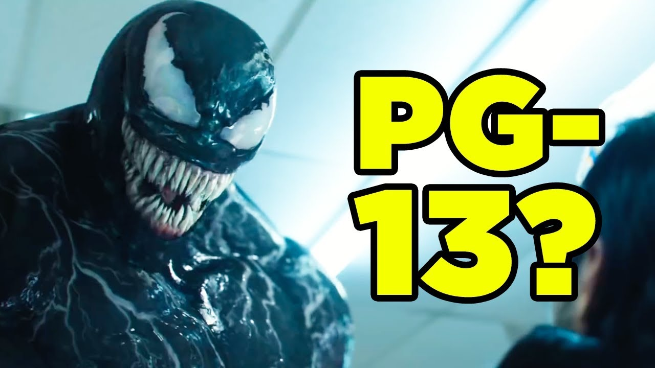 Image result for venom pg13