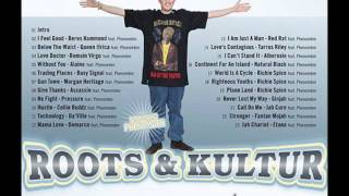 Phenomden - Roots&Kultur - I Can