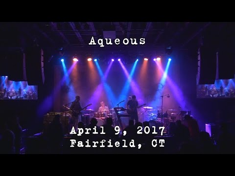 Aqueous: 2017-04-09 - The Warehouse at FTC; Fairfield, CT [4K]