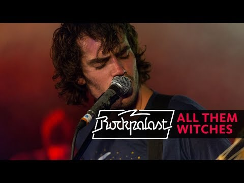All Them Witches live   Rockpalast   2016