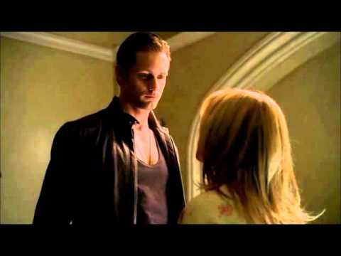 Sookie And Eric - Bella's Lullaby