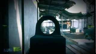 Dibujos animados Generales VS BK - Battlefield 3