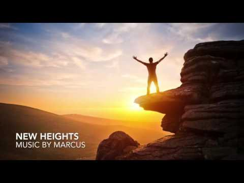 Inspirational, Promo Presentation Music 2 (Royalty Free) - Music by Marcus