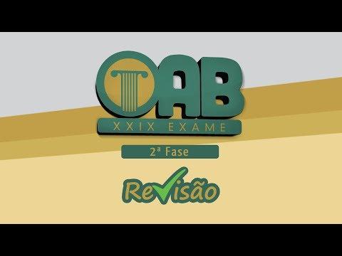 Download OAB XXIX | REVISÃO DIREITO PENAL