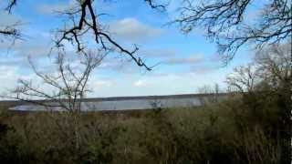 Lake Somerville State Park & Trailway - Nails Creek Unit