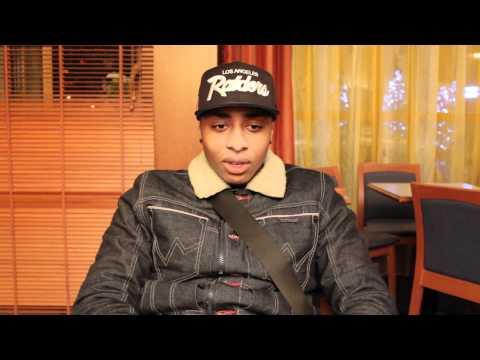 Youtube: Interview Sultan«Ils Sont Pas Prêts»