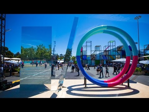 Google I/O 2017: Watch Live Video of Google's Big Show Right Here
