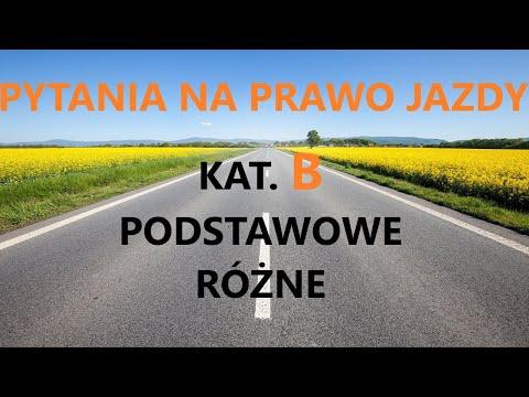 ✅Cały egzamin na prawo jazdy✅ 2020_ część 22 from YouTube · Duration:  7 minutes 36 seconds