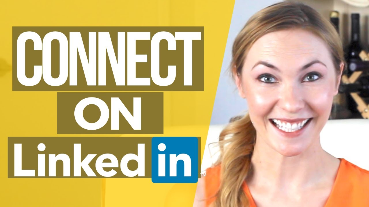 Best Way to Connect on LinkedIn - 5 High Impact Invitation Message Samples!
