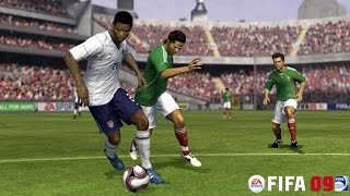 How to Download and Install Fifa 09 PC