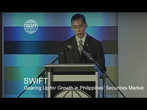 Gearing Up for Growth in Philippines' Securities Market Part I