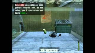 Manhunt Detonado PC - Renascido (01)