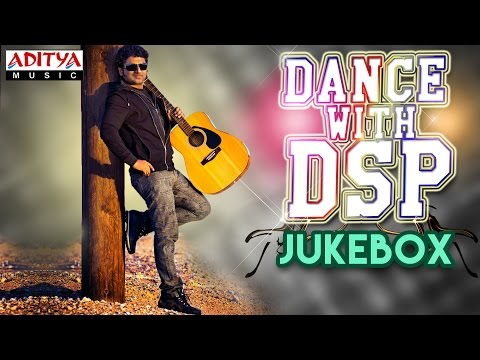 DSP Dance Hit Songs || Jukebox