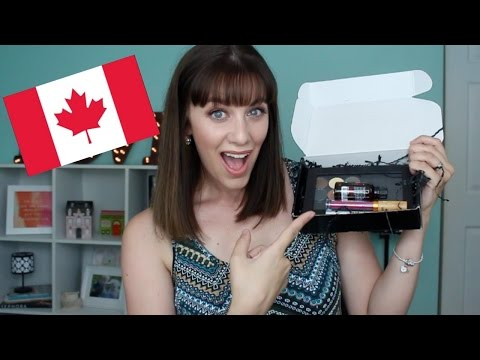 July BoxyCharm Unboxing | Now Shipping to CANADA!!
