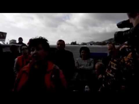 Видео Казино ялта 2015