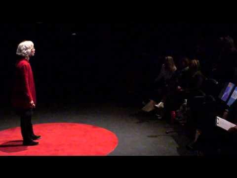Ethical Storytelling | Pip Desmond | TEDxWellingtonWomen