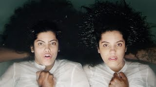 Download Ibeyi - River MP3 song and Music Video